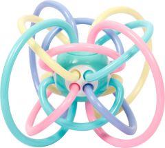 Дитяча іграшка-брязкальце, Lindo Б 414
