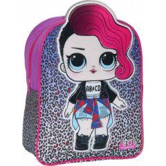 Рюкзак для дівчинки,  L.O.L. SURPRISE 113731b