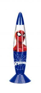 """Оригінальний нічник """"SPIDERMAN""""-18см.(синій), Disney LQ2050"""