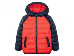 Легка демісезонна куртка для хлопчика