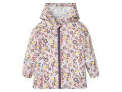 Куртка - дощовик для дівчинки