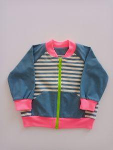 Курточка для дитини, M160106 Mokkibym