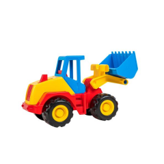 Ескаватор Tech Truck, Tiges 39476