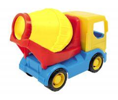 Бетонозмішувач Tech Truck, Tiges 39475