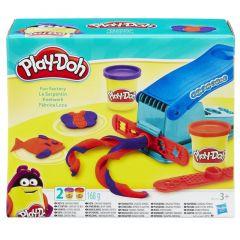 """Ігровий набір """"Весела фабрика"""" Play-Doh B5554"""