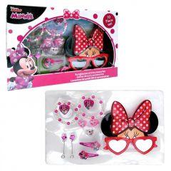"""Набір аксесуарів для дівчинки """"Minnie Mouse"""", WD19823"""
