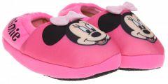 """Текстильні тапочки для дівчинки """"Minnie"""" рожеві, ANNSTC03_$/C/Z"""
