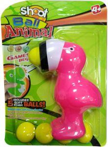 """Ігра """"Стріляючий фламінго"""", ML Toys 3016А"""