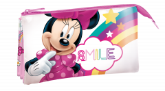 "Косметичка для дівчинки, ""Minnie Mouse"", MN10178"