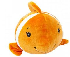 М'яка іграшка Oh So Soft ''Риба - клоун'' 23 см, 456023