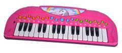 """Музичний інструмент """"Клавішні. Єдиноріг"""", Simba 106832445"""