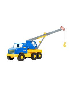 """Машинка """"City Truck-Кран"""", 39396"""