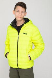 Демисезонная куртка для ребенка, Reporter 201-08880B-01-517-1