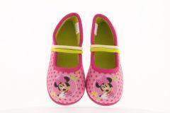"""Тапочки для дівчинки """"Minnie Mouse"""",NEWBALSTC23"""