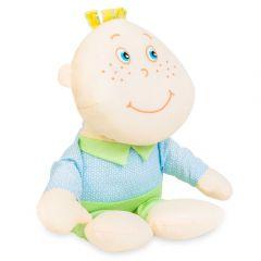 """М'яка іграшка-лялька """"Антошка"""",Tigres  ПД-0052"""