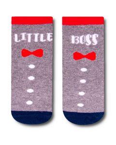 """Шкарпетки для дитини """"Little boss"""", YOClub SK-31"""