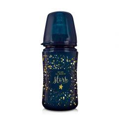 Пляшечка Stardust (240 мл.) Canpol LOVI 21/585
