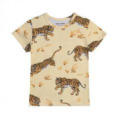 Трикотажная футболка для ребенка, Tiger&Friends  30091
