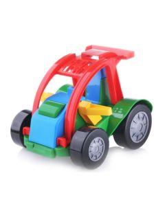 Авто-баггі, Tiges 39228 (червоне)