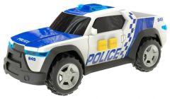 """Поліцейська вантажівка """"Teamsterz"""" зі світловими і звуковими ефектами, Hti Toys 1416562"""