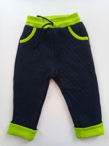 Трикотажні штани для дитини, M130008 Mokkibym