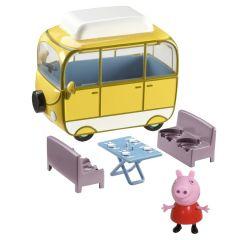 """Ігровий набір """"Веселий кемпінг свинки Пеппи"""" Peppa Pig 15561"""