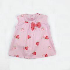 Плаття в комплекті з шортиками-блумерами (полуниця), Coolton