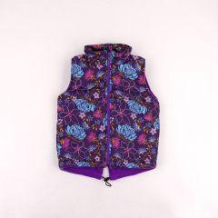 Жилет з флісовою підкладкою всередині (фіолетовий), Coolton