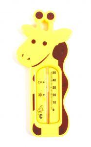 "Термометр для води ""Жирафа"" Lindo РК 007"