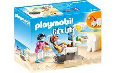 """Ігровий набір """"Стоматолог"""" (27ел), Playmobil 70198"""