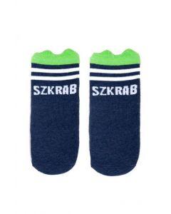 Трикотажні шкарпетки для хлопчика, YOclub SKC/3D-EARS/B