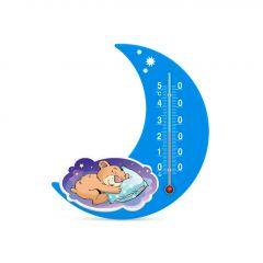 Термометр віконний (ведмедик), Склоприлад П-17