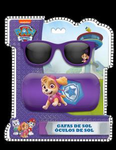 """Сонцезахисні окуляри в комплекті з футляром """"PAW Patrol"""", PW16353"""