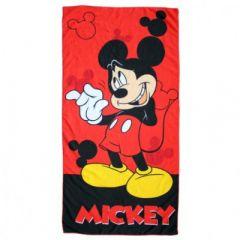 М'який рушник з мікрофібри ''MICKEY'' Sun City DIS MFB 52 47 4097 MICRO