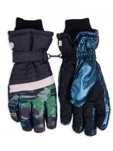 Теплі рукавиці,  YoClub RN-131