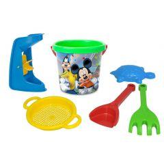 """Набір для піску """"Міккі"""" 6 ел., Disney 77256"""