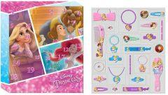 Набір аксесуарів для дівчинки, Disney WDPR1804