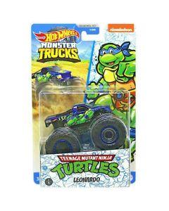 "Машинка ""Teenage Mutant Ninja Turtles"", Hot Wheels GDK15/GTK24"