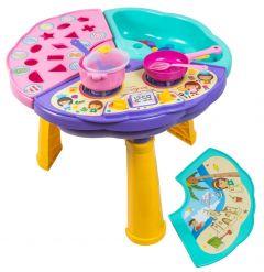 Ігровий стіл, Tigres 39380