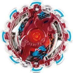 Дзига Beyblade, серія Star Dash Set (07), з пусковим пристроєм