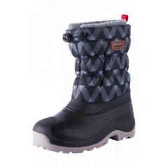 Теплі чоботи Reima 569329.8 - 9997 Сірий