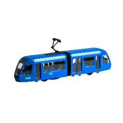 Модель - Трамвай Київ (світло, звук), Technopark  SB-17-51-WB(IC)