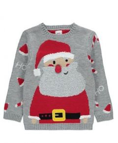 Різдвяний пуловер для дитини