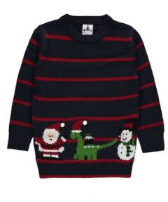 Новорічний светр для дитини