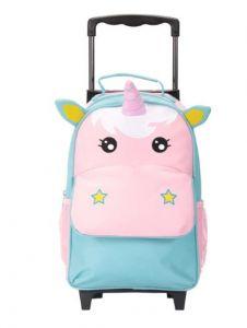 """Дитячий чемодан """"Unicorn Wheelie"""""""