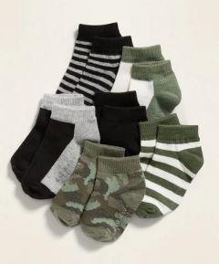 Набір шкарпеток для хлопчика (6 пар)