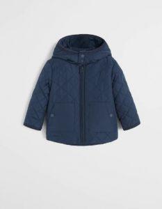 Стильна курточка для хлопчика від Mango