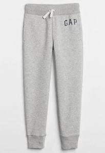 Спортивні штанята з флісовою байкою від GAP