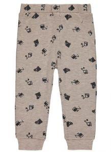 Легкие штанишки для мальчика