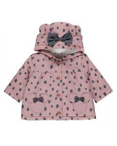 Демісезонна куртка куртка Minnie Mouse для дівчинки